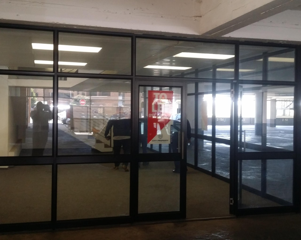 2 488m Retail To Let In Kempton Park Recoin Properties